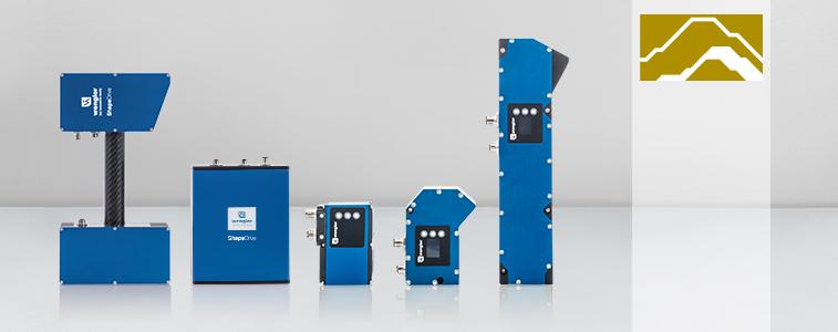 Wenglor 2D 3D Sensors