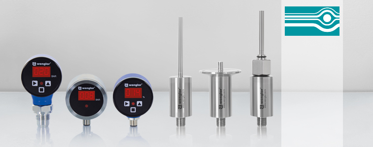 Wenglor Fluid Sensors