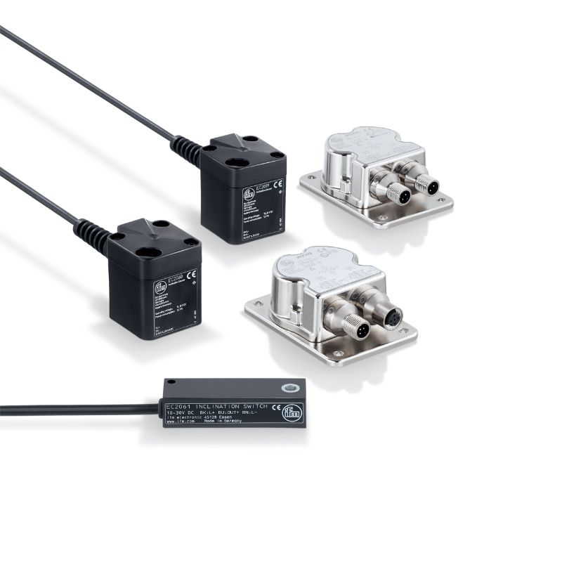 IFM sensors for motion control_inclination sensors
