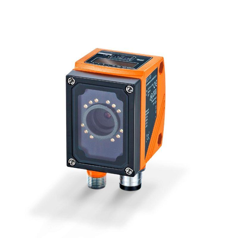 IFM industrial imaging vision sensors