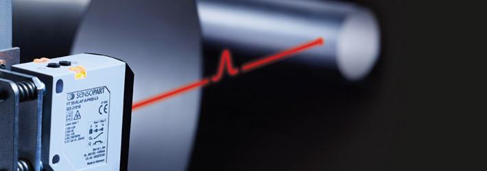 Sensopart distance sensor