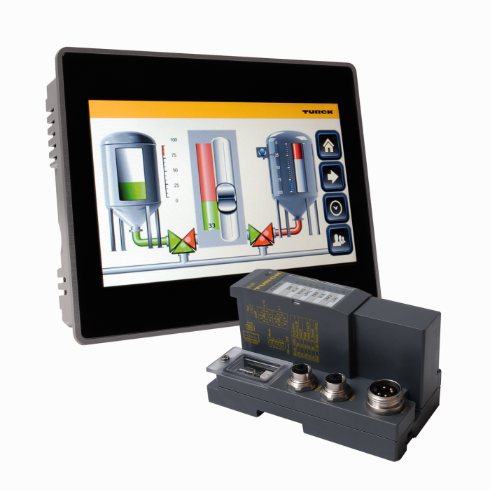 Turck Industrial Controls