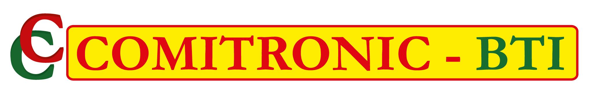 Comitronic-BTI Logo